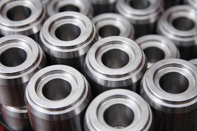 Steel Cylinder Bases